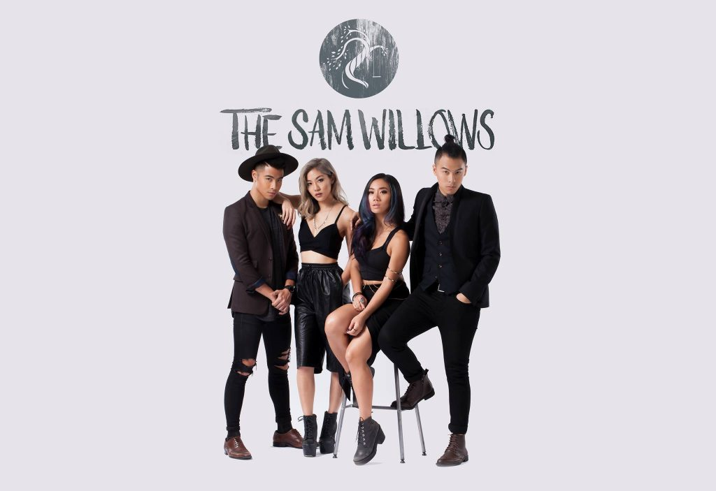 Song Of The Week #2 - The Sam Willows