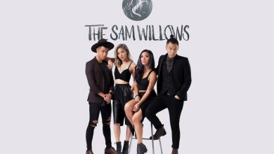 Song Of The Week - The Sam Willows