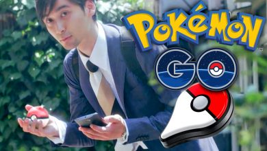 "The Internet's Best Responses To ""Pokémon GO"" – Coming 2016!"