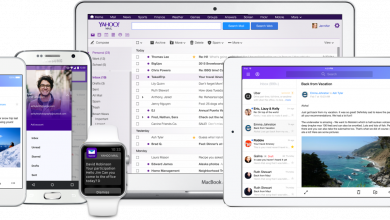 You've Got Mail: Yahoo's Brand-New Mail App