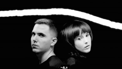 Song Of The Week #5 – Purity Ring