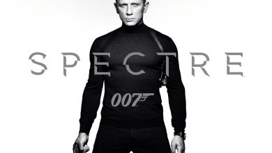 """Spectre"" Is Technically Satisfying... But That's It"