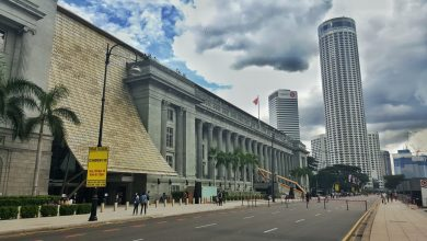 See What See: The National Gallery Singapore Through Instagrams