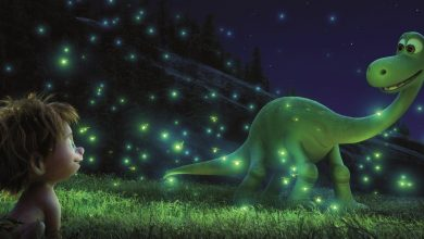 """The Good Dinosaur"" is Good, Not Great"