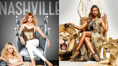 Nashville vs Empire: Are Music TV Series Obsolete or Rejuvenated?