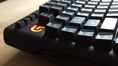 G910 Orion Spark – As Recognisable as the Constellation