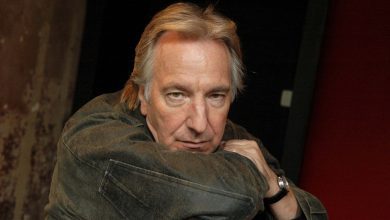 #RIPAlanRickman: Potterheads React To Death of Prof. Snape