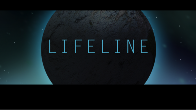 """Lifeline"" Isn't Really A Game..."