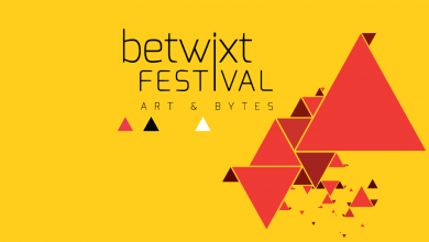 Art & Bytes: Betwixt Festival To Launch End-February