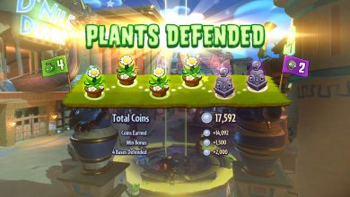 Plants vs. Zombies: Garden Warfare 2 – A Garden of Variety and Insanity