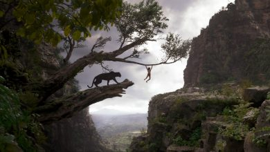 "Same Characters, Same Story, Brand New Enchantment with Favreau's ""The Jungle Book"""