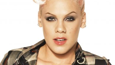 "Pink Returns ""Just Like Fire"" To The Music Scene"