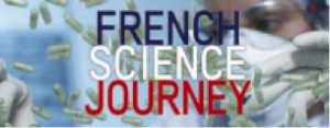 French Science Journey at Voilah! 2016