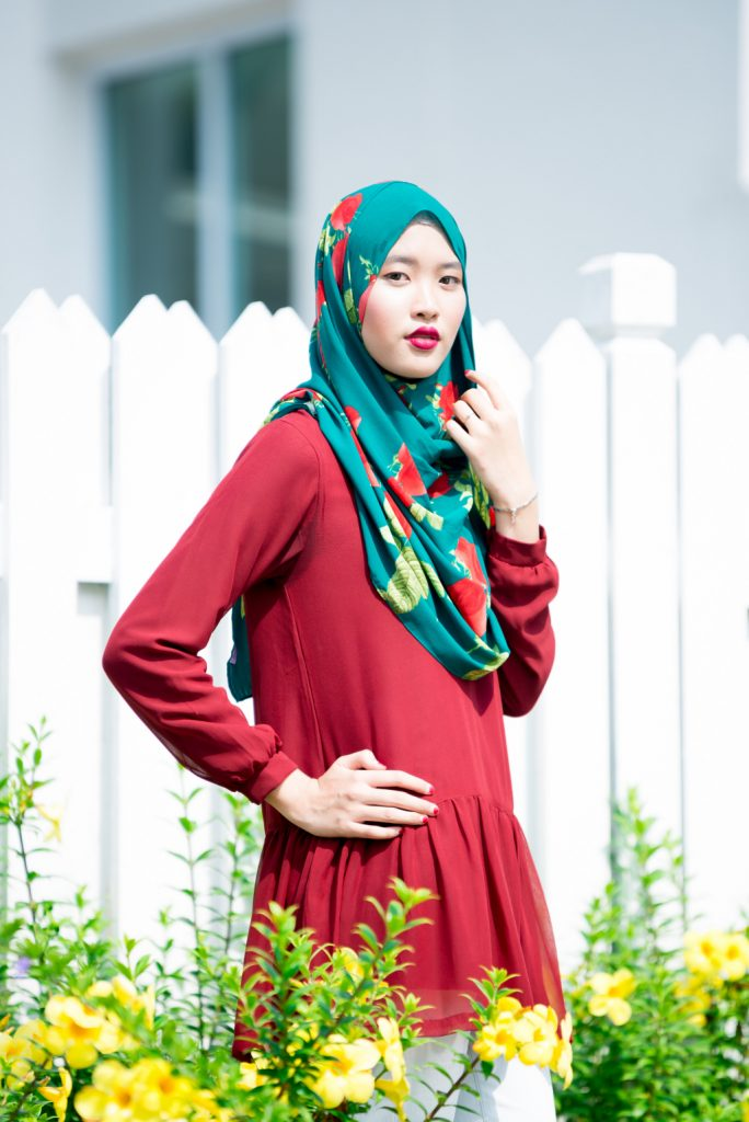 From Homemade Headbands to Designer Fashion: Interview with Maqayla