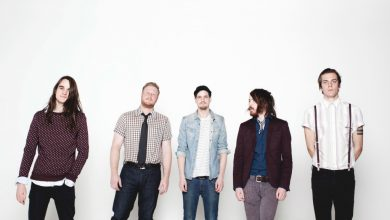 Sweet and Sated: 7 Questions with The Maine's Garrett Nickelsen