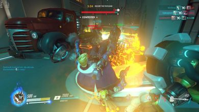 Overwatch: A Masterful Blending of Genres that Leaves You Overjoyed