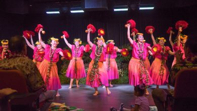 Hōʻike 2017: Passing Traditions & Preserving Hula