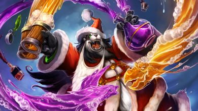 'Tis the Season: World of Warcraft's Singapore Winter Veil Party