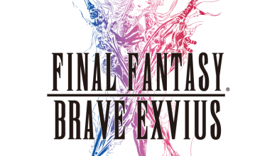 FINAL FANTASY BRAVE EXVIUS: The Return of Noctis & The Kingsglaive Cast