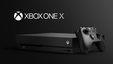 Singapore + X: The Xbox One X Is Here