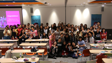 #MakeWhatsNext: DigiGirlz 2018, Empowering Girls To Pursue Careers In STEM