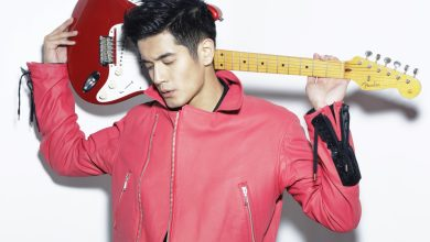 Nathan Hartono Showcases His Dancing Chops With Debut Mandarin Single