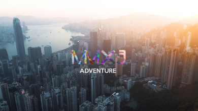 "Throw Yourself Into An ""Adventure"", In MMXJ's Latest Soul Renewing Single"