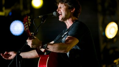James Blunt Hits The Stage With Nostalgic Hits & Self-Deprecating Humour At The Afterlove Asia Tour 2018
