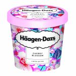 2 New Spring Flavours From Haagen Dazs For The Blistering Heat