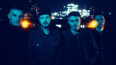 """Moose Blood Takes a Chance on Alternative Rock with Newly Released Album """"I Don't Think I Can Do This Anymore"""""""