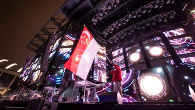 ultra singapore 2019 - feature pic