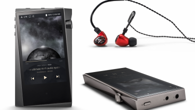 Astell & Kern Cover Photo