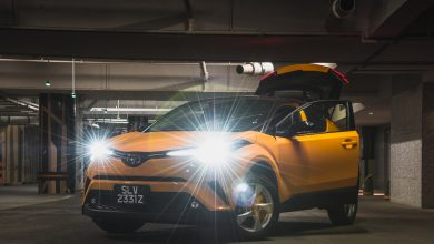 Toyota C-HR: Cover Photo