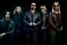 Judas Priest: Cover