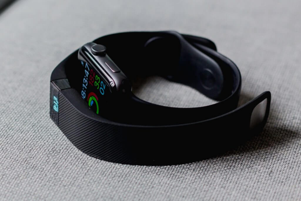 Fitness Regime: Wearable Tech