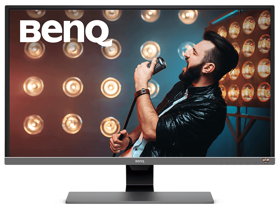 Gift Guide 2018: BenQ Monitors
