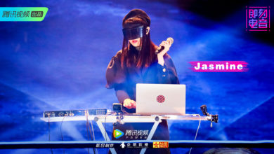 Jasmine Sokko: Rave Now EP9 - Photo 2