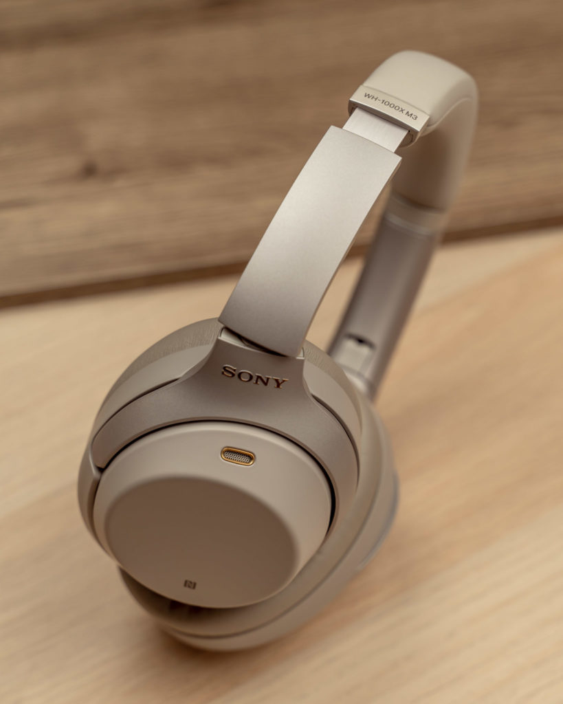 Sony WH-1000XM3: First Impressions
