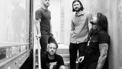Jan Concerts - Taking Back Sunday (feature pic)
