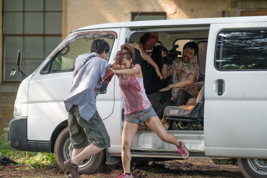 One Cut Of The Dead - Movie Still 1