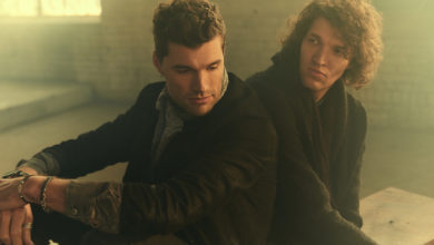 for King & Country - Press Photo 2