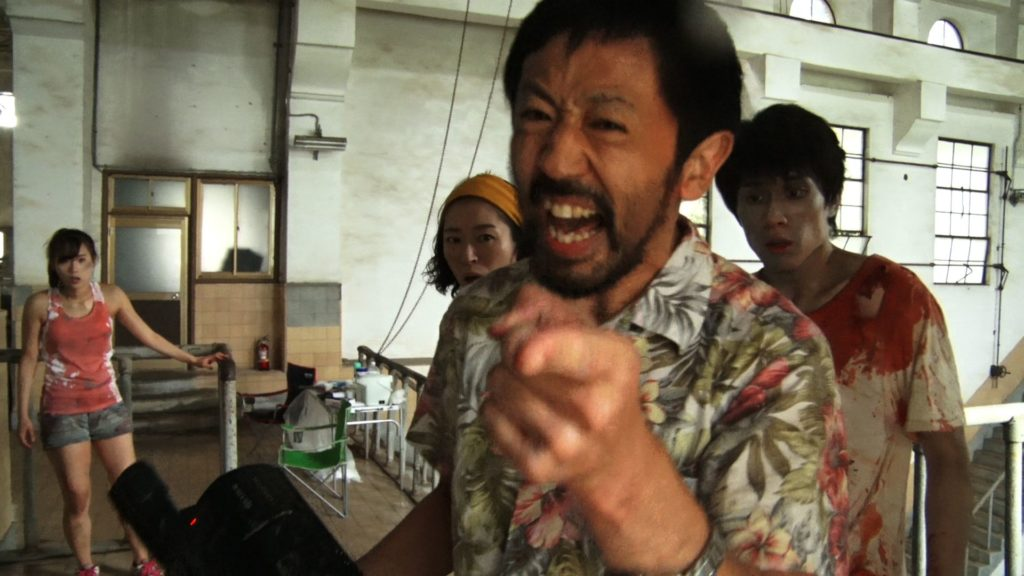 One Cut Of The Dead - Movie Still 2