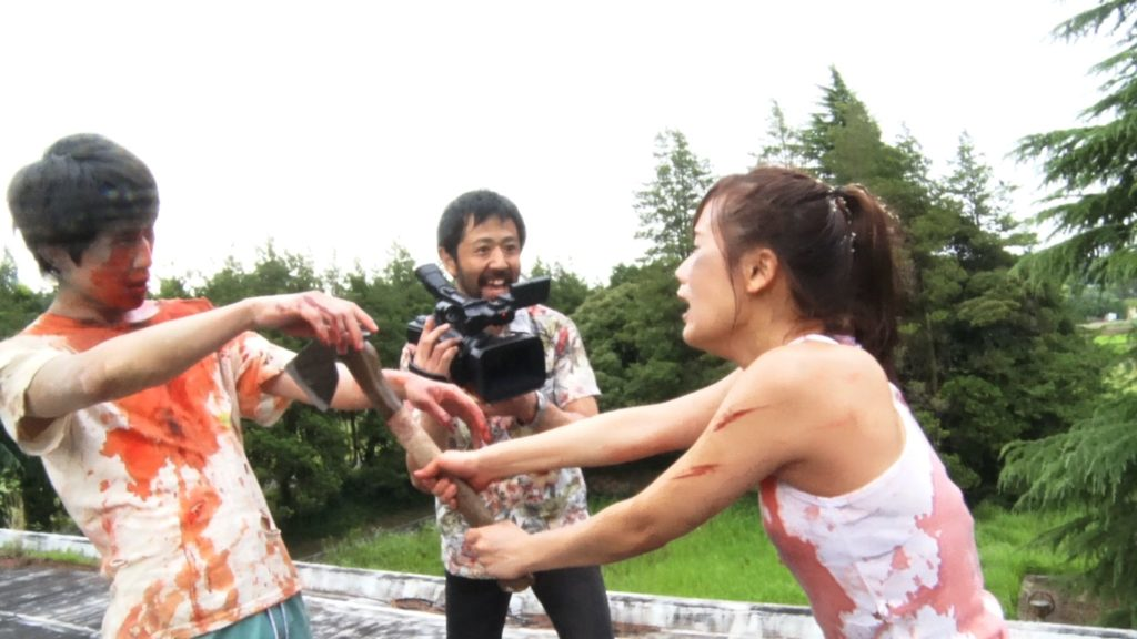 One Cut Of The Dead - Movie Still 3