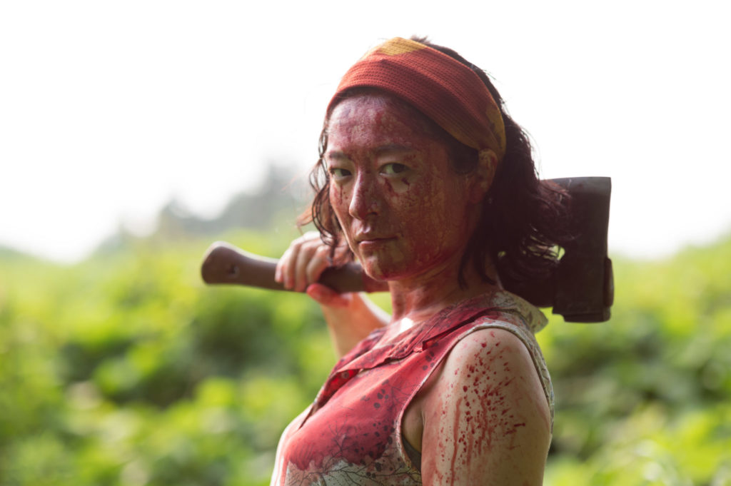 One Cut Of The Dead - Movie Still 4
