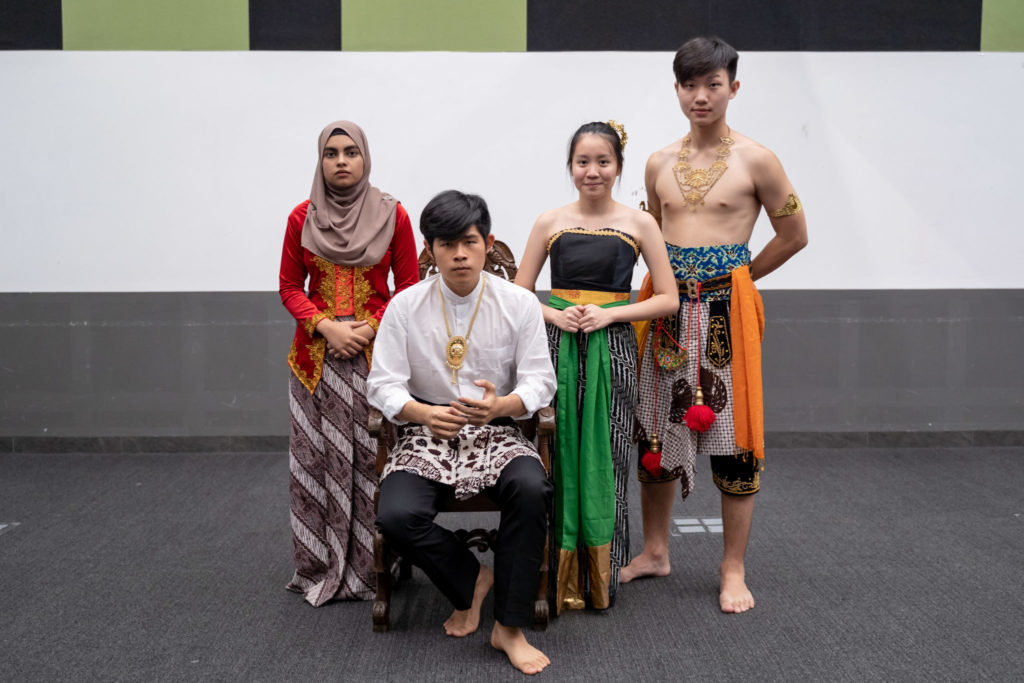 GAYA 2019 - Main Cast