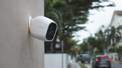 Arlo Pro 2 Review: Cover