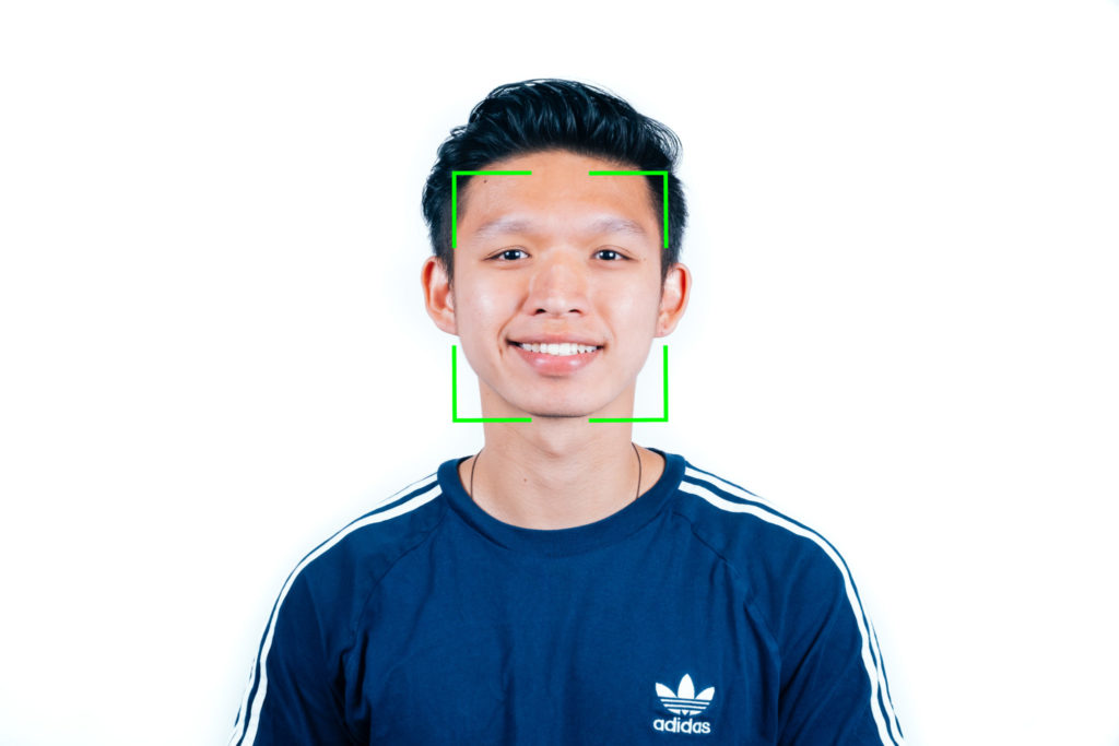Ticketek: Facial Recognition