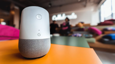 Google Home-feature pic