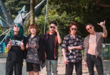 Skechers Sundown 2019: Crossfaith Cover