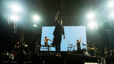 Skechers Sundown 2019: Crossfaith